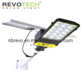 New Aluminuim Super Bright 100/200/300/400/500W Outdoor LED Solar Park/Garden/Street Lamp