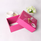 OEM Printable Cosmetic Packaging Paper Gift Box