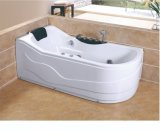 China Manufacturer Best Price SPA Whirlpool Tub