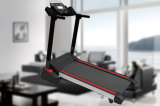 Folding Electric Max Fit Treadmill Running Jogging Fitness Machine Home Gym