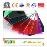 6.38mm Colored Laminated Glass/Tinted Laminated Glass/Laminated Glass