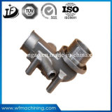 Carbon Steel/Metal/Iron Gravity Casting Parts with Customized Service