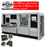 LK60MT Automatic Hot Foil Stamping and Die Cutting Machine