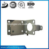 OEM/Customized Steel/Aluminum/Brass Sheet Metal Stamping Punching Parts