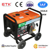 Power Stroke Diesel Generator Set