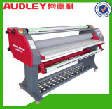 Audley 1.6m Full Automatic Hot and Cold Laminator Adl-1600h5+