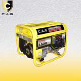 1000watts Ce Approved Gasoline Generator (TF1500)