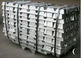 Hot Selling Pure Zinc Ingots 99.99% 99.999% High Pure Metal Alloy Ingots