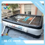 10X8m Stunt Outdoor Adults Jumping Inflatable Airbag with Blower