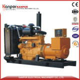 Kanpor ISO Approved Customized Colors 176kw/220kVA Open Type Generator