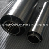 Stainless Steel Triclamp Spool Cooling Pipe