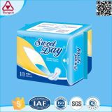Female Cotton Sanitary Pad Brands Name Women Napkin Sanitary Products