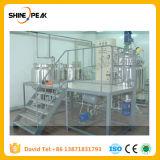 Liquid Detergent Shampoo Liquid Soap Chemicals Liquid Soap Homogenizing Mixer