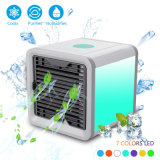 TV Hot Selling Portable Arctic Air Conditioner Personal Space Air Cooler & Humidifier for Room Office