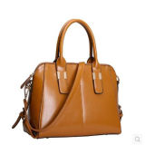 9c4af3252afb China Elegant Crocodile Pattern Pure Leather Bags with Euramerican ...