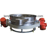 Double Motors Direct Discharge Vibrating Screen