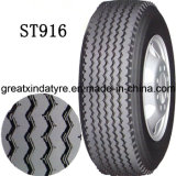 High Performance TBR Tyre, Tubeless Truck Tyres (385/65R22.5)