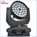 Stage Lighting 36 LED Zoom Moving Light for Party