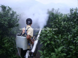 Portable Gasoline Engine Fog Spraying Machine Atomizing Water Mist Sprayer for Agriculture