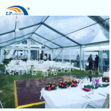 Elegant Clear Span Structure European Event Tent for Wedding Party