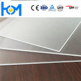 Solar Tempered Glass PV Module Glass
