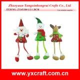 Christmas Decoration (ZY14Y304-1-2-3) Christmas Part Souvenir Items