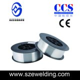 Alu Er5356 Welding Wire, Aluminum Welding Wire, Welding Consumables China Factory