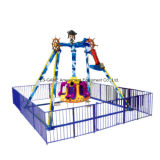 Mini Pendulum Amusement Park Machine for Kids and Adults