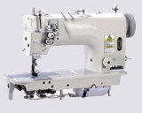 Direct Drive Double Needle Lockstitch Sewing Machine Series