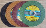 """107X1.2X16 Cutting Wheel for Stainless Steel, Steel, Metal, 4""""Inch Double Nets Cutting Wheel"""