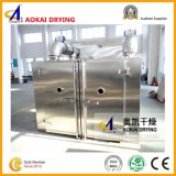 Customer Made Tray Drying Machine for Fish