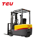1.5ton Electric Three-Wheel Forklift Truck