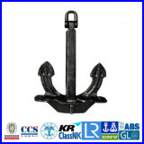 Steel Casting Japan Stockless Anchor with CCS, ABS, Lr, Gl, BV,