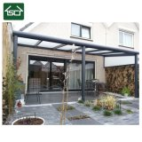 PVC Pergola/ Awining Cover for Outdoor Shading