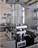 Dpb-140 Flat Type Al/P Blister Packing Machine