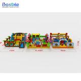 Best Quality Inflatable Fun City/Amusement Park