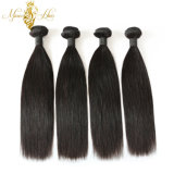 Straight Brazilian Natural Cuticle Aligned Virgin Human Hair with Factory Wholesale Price