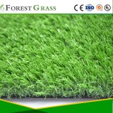 Diamond Shape 20mm Artificial Grass for Home Lawns
