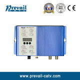 CATV FTTB FTTH 1GHz Indoor Wdm Optical Receiver Node with Pon Pass