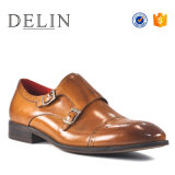 2018 Made in China Classic Fashion Leather Shoes for Men