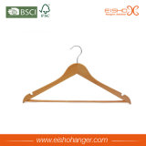 Wholesale Normal Kind High Quality Best Price Wooden Shirt Hanger