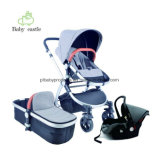 Children Kids Baby Aluminum 3 in 1 Baby Good Baby Fold Stroller Form China OEM Factory
