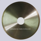 300mm Continous Rim Porcelain Tiles Diamond Saw Blade with Wholesale Price