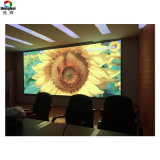 Best High Quality RoHS P3 P4 P5 P6 LED Fixed Display Screen Advertising Usage