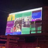Outdoor P3 P4 P5 P10 LED TV Panel Billboard Advertising Screen