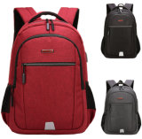 Business Backpack USB Laptopbag Men and Women's Laptop Bag