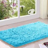 Luxury Hotel 100% Cotton Anti-Slip Bathroom Washable Bath Carpet (JRD834)