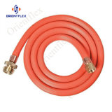 Hot Sale Natural Gas Hose PVC Material