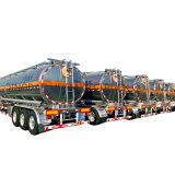 Hot Sale heavy truck trailer/ 45, 000 Liters Water Transportation Vehicle