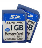 128MB 256 MB 512MB SD Card for Medicraft/Electronic Devices